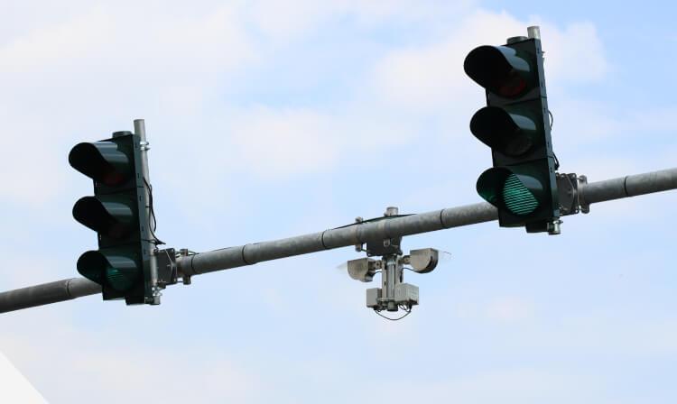 06 Licht Signalanlage