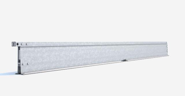 Stahlschutzwand Guardvox 520