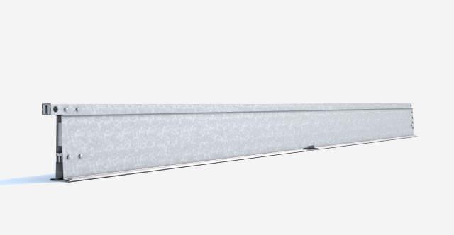 Stahlschutzwand Guardvox500