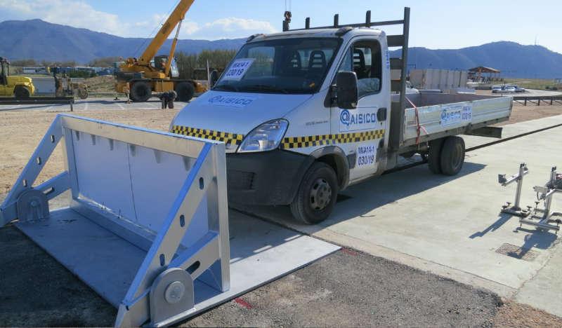 Claw Kennzahlen Vsv Transporter 3,5 Tonnen